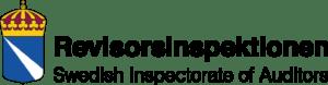 Bild på Revisorsinspektionens logga