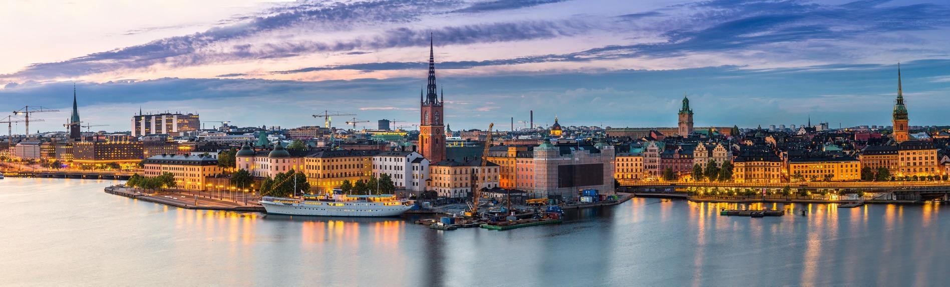 Revisor Stockholm eller Revisionsbyrå Stockholm bild